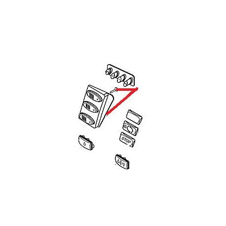 TOUCHE EAU ORIGINE CIMBALI - PQ6474