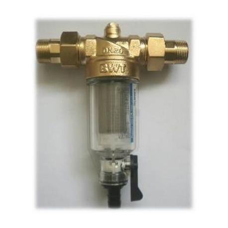 FILTRE PARTICULE INOX 100 MICRONS BWT - IQ2694