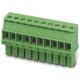 CONNECTEUR MCVW PLAT PAS 3.5MM 8 POLES - IQ0616