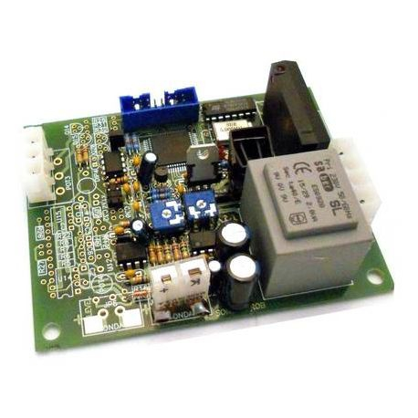 CARTE DE REGULATION MIRROR ERU 10 RC - TIQ11011