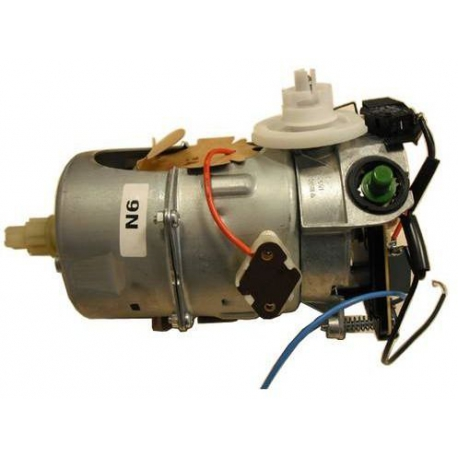 120V UL - METAL HOUSING - XRQ0602
