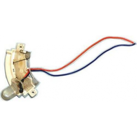 2 SPEED+PULSE SWITCH ASSY - XRQ2462