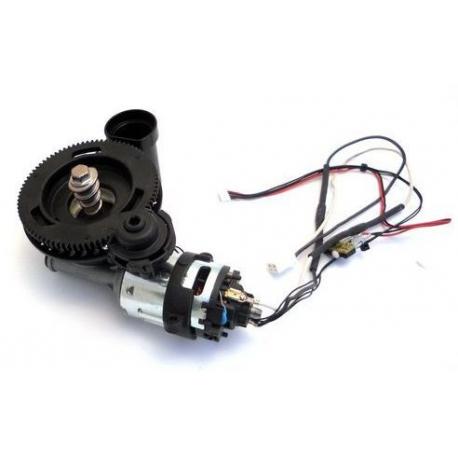MOULIN COMPLET P124 V3 230V ORIGINE SAECO - FRQ8023