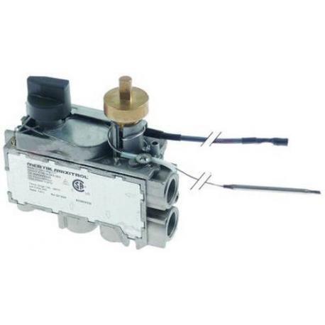 VALVE MERTIK GV31T GAZ TMINI 100°C TMAXI 340°C - TIQ11115