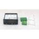 TIQ11119-REGULATEUR ELECTRONIQUE EVCO EVK802P7 230V