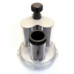 ENSEMBLE COUVERCLE R101 XL ORIGINE ROBOT COUPE - EBOB9472