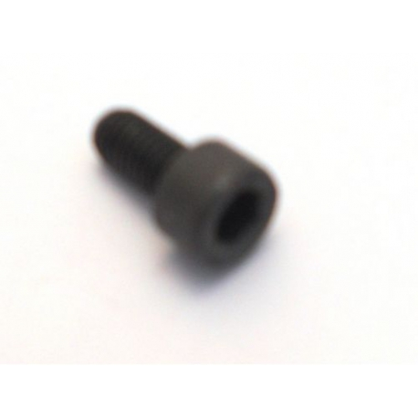 VIS THC 6X12 INOX - TEVQ812
