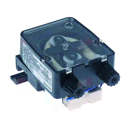 DOSEUR SEKO PRODUIT DE LAVAGE REGLABLE 230V DEBIT 3L/H - XEHQ6596