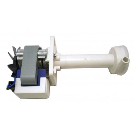 ELECTROPOMPE POUR MACHINE A GLACONS SCOTSMAN 100W 230V 50HZ - FPQ910