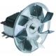 MOTEUR VENTILATEUR POUR ARMOIRE CHAUDE 30W 220V í155MM - TIQ11206