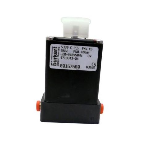 ELECTROVANNE POUR LAVE LINGE WE55 W355/375 W3105/30/80 LC6 - TIQ11231