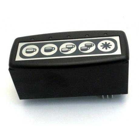 CENTRALE GICAR 9.5.28.31G00 CONTIBAR 1D5E  - IQ7054