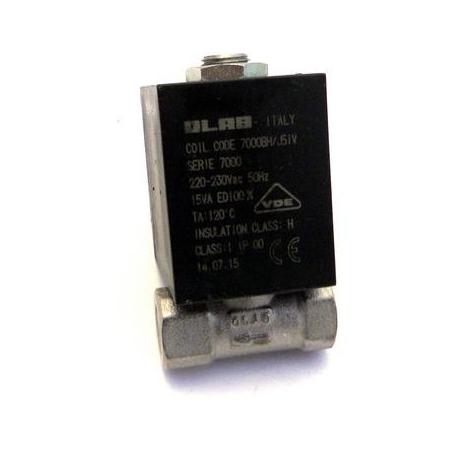 ELECTROVANNE 2 VOIES 1/8'FEM OT/TEA 230V - FRQ86423