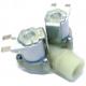 ELECTROVANNE DOUBLE DROIT 230V TMAXI 90°C - TIQ11387