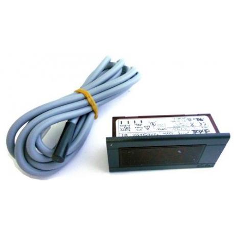 THERMOMETRE DIXELL XT11S-500 230V  - TIQ11398