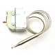 THERMOSTAT 1 POLE SECURITE TMAXI 232°C