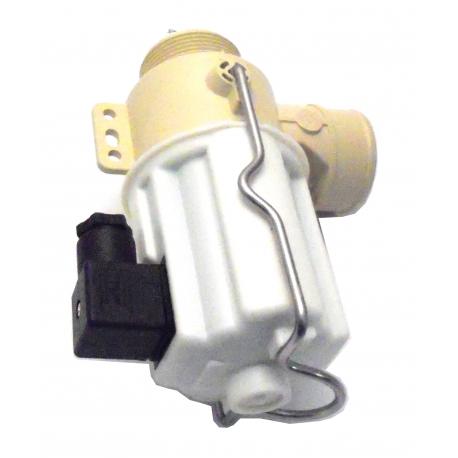 ELECTROVANNE DE VIDANGE 230V TMAXI 95°C - TIQ11317