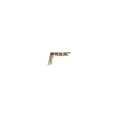 CLAVIER DIAMANTE BEIGE / ROUGE - FRQ86581