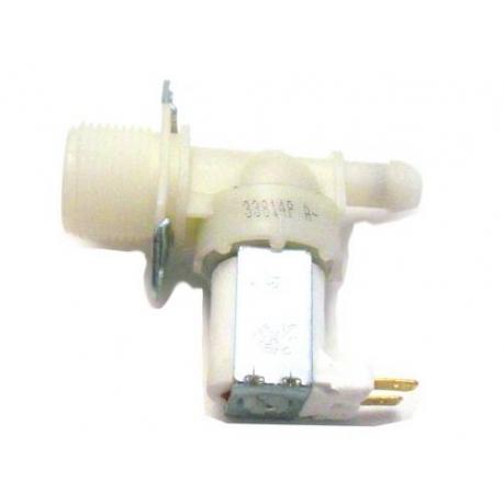 ELECTROVANNE 1VOIE 230V AC ENTREE 3/4M SORTIE DROITE 11.5MM - FPQ923