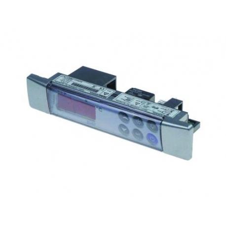 REGULATEUR ELECTRONIQUE DIXELL XW30L 230V NTC/PTC - PB41