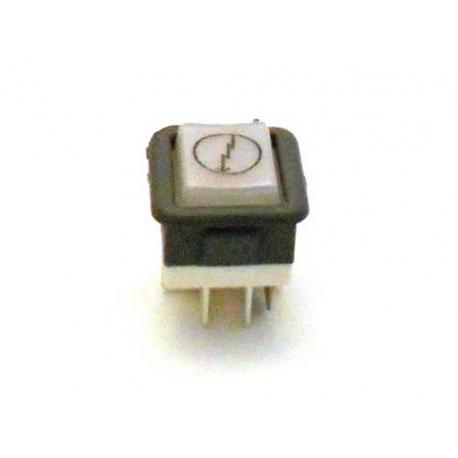 VOYANT TRANSPARENT 220V - TIQ11411
