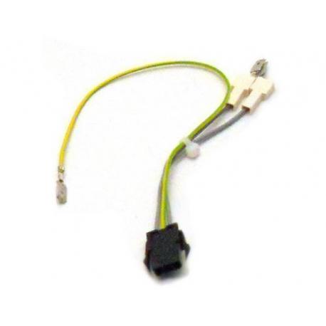 CABLE REDUCTEUR AVEC CONNECTION FASTON NECTA 259699 ORIGINE - MQN6157