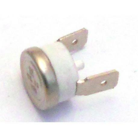 THERMOSTAT A REARMEMENT 16A TMAXI 175°C 1 POLE - FRQ610