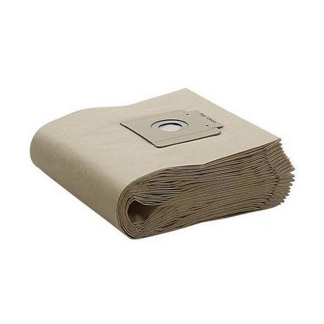Filtre en papier papier 10 Stueck - XNEQ6592