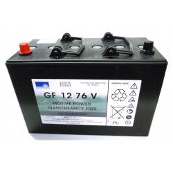 Batterie d entraenement 12V 76AH - XNEQ6514