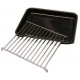 BAKE TRAY & GRILL RACKALSO - XRQ3104