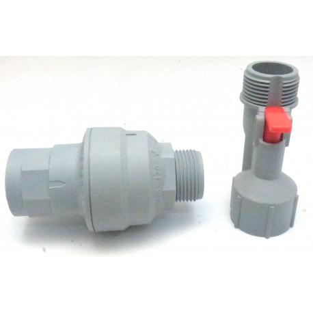 KIT WATERBLOCK AVEC REARMEMENT 5/50L - IQ017