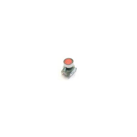 TIQ12509-BOUTON POUSSOIR ALLUMAGE