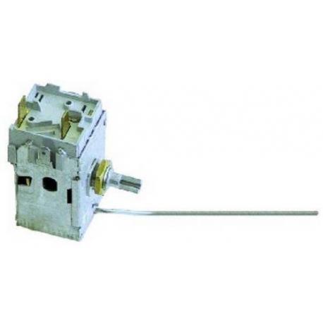 TIQ0080-THERMOSTAT EVAPORATEUR POUR AGB/022/024 CAPILLAIRE 700MM