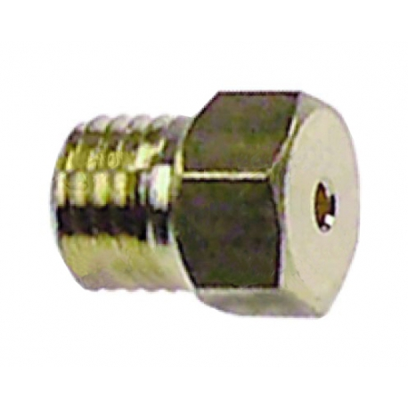 NOZZLE FOR BURNER /115 FOR G30 GAS - BYQ9542