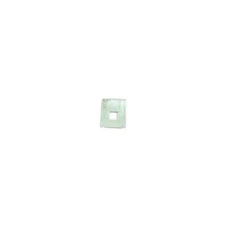 PLAQUE METAL CLAVIER ALISEO - FRQ88247