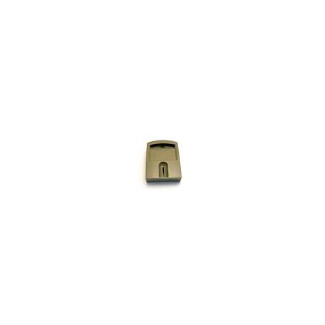 PANNEAU INF. CLAVIER BEIGE MET. - FRQ86569