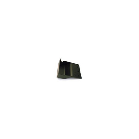 TXO/BLK FRONT CASING COVER RYL/H - FRQ89828