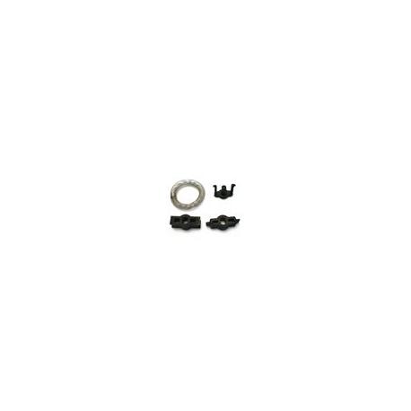 ONEQ746-KIT RESISTANCE HELICE DE MOUSSEUR A LAIT BARTSCHER ORIGINE