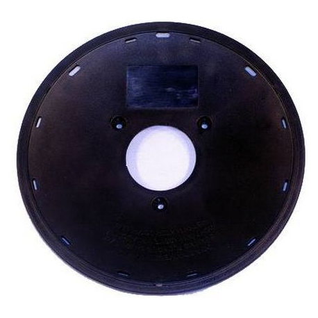 BASE MOULEE NOIR SJ680 ORIGINE - XRQ1381