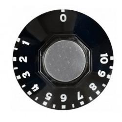 MANETTE GRADUEE 1 A 10 AXE 6X4.6MM í50MM - TIQ12770