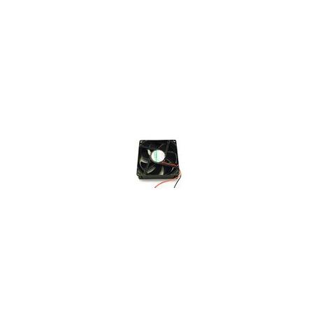 VENTILATEUR AXIAL 24VCC L:92MM L:92MM EP:25MMM - TIQ4780