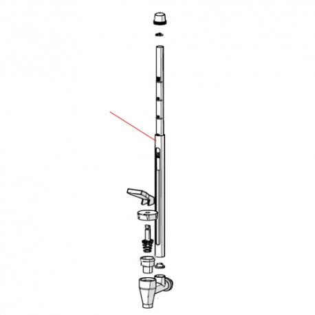 Protection Verre Niveau Percoleur - OENQ6632