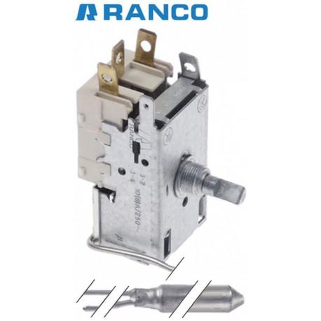 THERMOSTAT RANCO K22L8100 FIBER 2050MM - GSQ6620