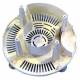 BASE MOULEE BLANC FP480/580/680/690 ORIGINE - XRQ8233