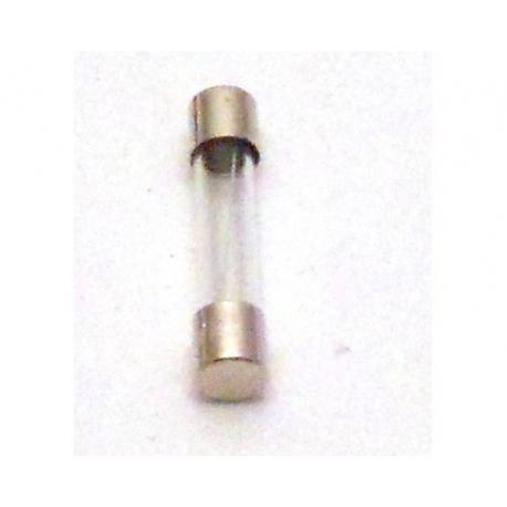FUSIBLE F 8A 6.3X32 - FRQ97410