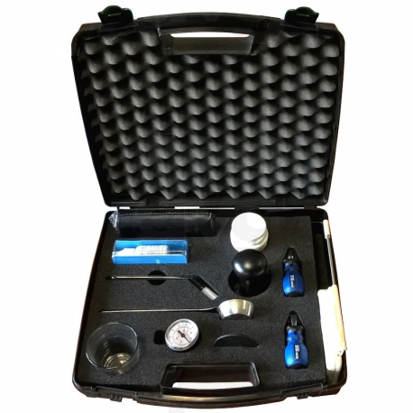 VALISETTE KIT TECNICO BOX - IQ1057
