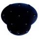 BASE MOULEE NOIR CM375/379/475 ORIGINE - XRQ8221