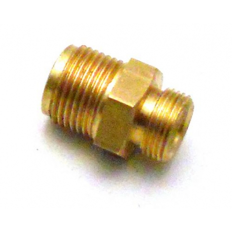 RACCORD 9/16 X3/8 GAZ - IQ6305