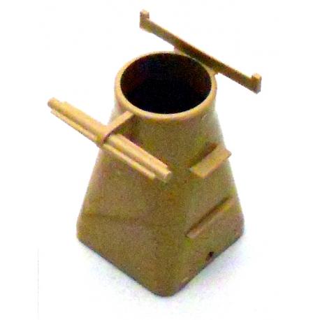 SCIVOLO CAFFE - MQN7374