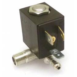 ELECTROVANNE 2VOIES 24V CC SORTIES 90° ORIGINE - PUBQ666